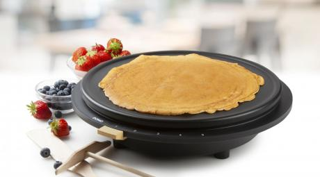 Candlemas: the tastiest crêpes on your plate thanks to DOMO!