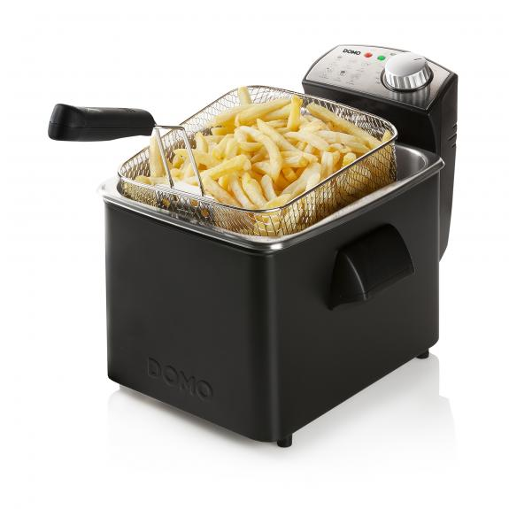 Deep fryer - DO1014FR