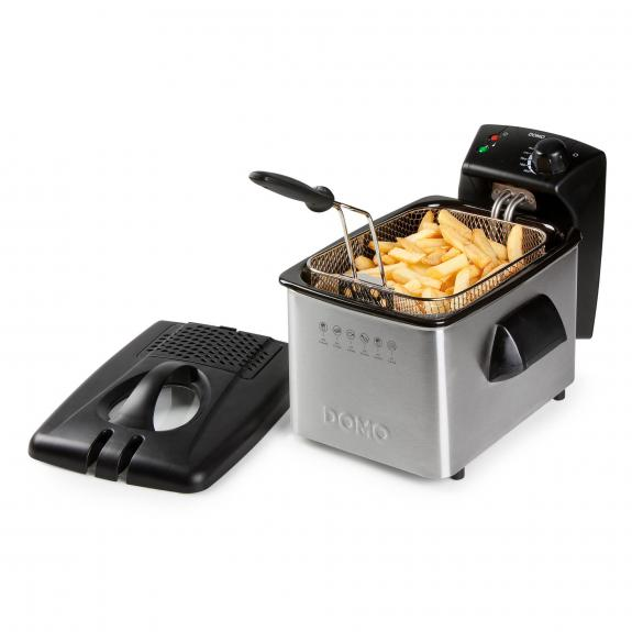 Deep fryer - DO464FR