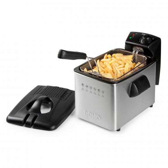 Deep fryer - DO465FR