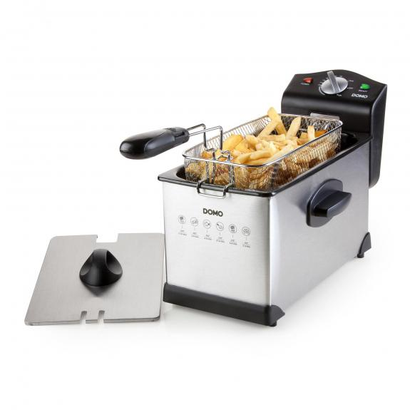 Deep fryer - DO514FR