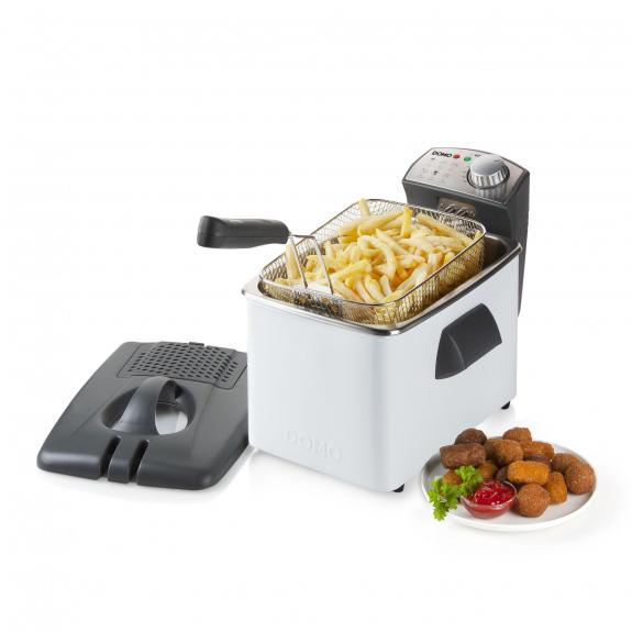 deep fryer - DO519FR