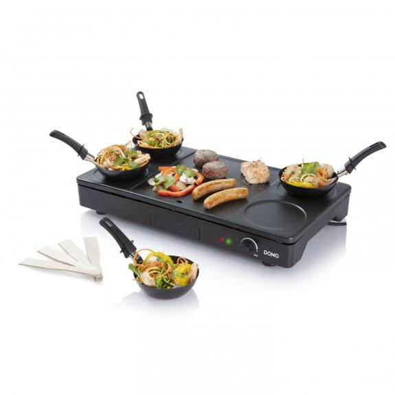 Gourmet set - DO8712W