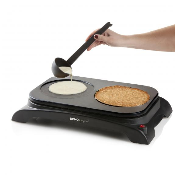 double pancake party - DO8715P