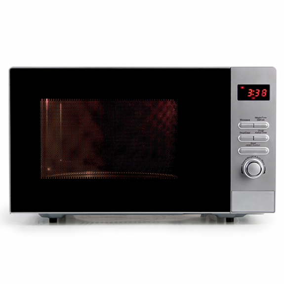 Microwave oven - DO2923